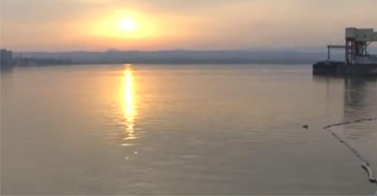 Efectele poluării Dunării la Drobeta Tr. Severin
